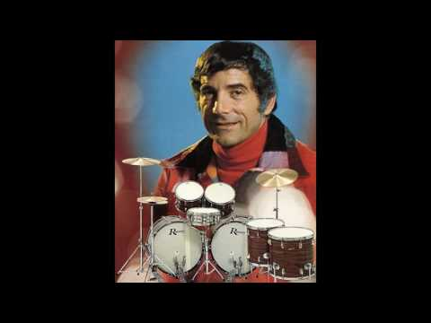 Louie Bellson at his best!! Drum solo live 1989 Jazzfestival Bern - Berne, Baby, Berne