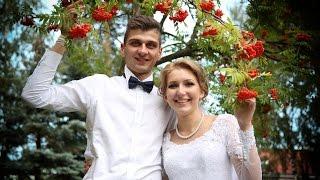Свадьба в Борисове.