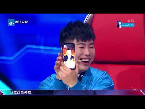 JJ林俊杰撒娇胡彦斌 Jackson Wang王嘉尔RAP说唱《学猫叫》《梦想的声音3》花絮 EP3 20181109 /浙江卫视官方音乐HD/