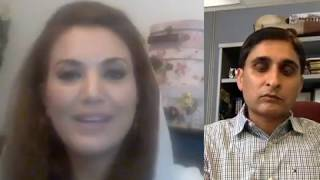 Reham Khan Pashto Interview - Wakil Khan