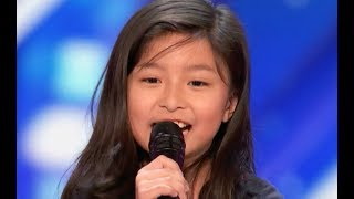 [4.39 MB] 9 Y.O Little Girl Shocks The Entire Stage with