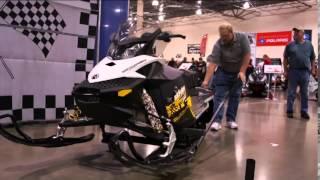 Eazymove Snowmobile Cart Operation