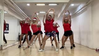 Baixar Jingle Bell Rock - Bobby Helms [COREOGRAFIA MENINAS MALVADAS] GUGA BASTOS
