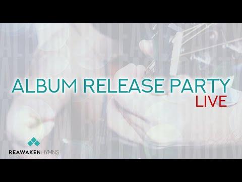 Album Release Party Live Tomorrow!