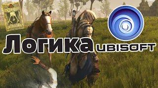 Популярные нелогичные моменты в серии игр Assassin's Creed