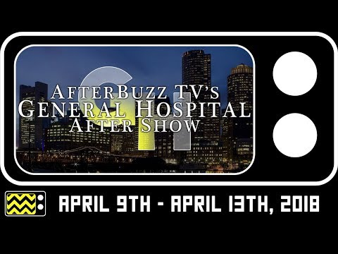 General Hospital for April 9th - April 13th, 2018 Review & Reaction | AfterBuzz TV