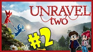 Unravel Two: We