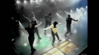 Michael Jackson - WBSS Royal Concert Live in Brunei 1996
