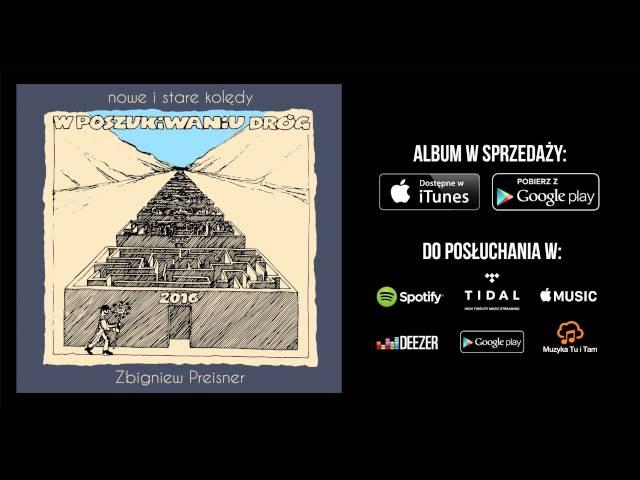 Zbigniew Preisner feat. Beata Rybotycka - Całą Noc Padał Śnieg