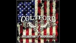 Colt Ford-Dancin
