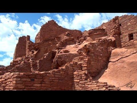 Red Rock Land of the Hopi - Southwest United States Travel - YouTube
