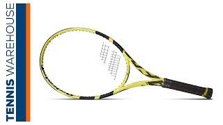 Babolat Pure Aero Tour Tennis Racquet Review
