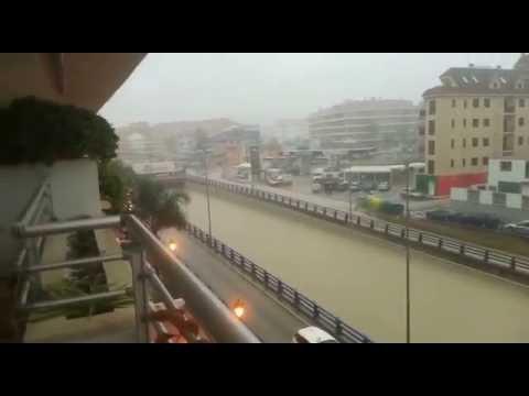 Cordobeses atrapados en Málaga