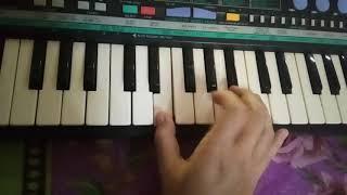 ได้แล้ว!! Keyboard mini