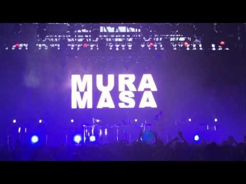 Mura Masa - What If I Go? @ Coachella 2017 (Day 2, Weekend 1)