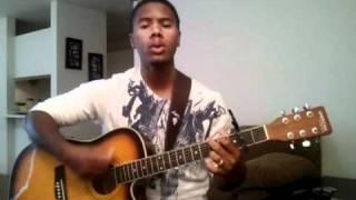 uncle kracker follow me guitar cover