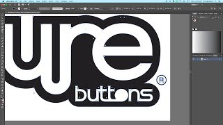 How to Create a Vector Logo in Adobe Illustrator with Image Trace