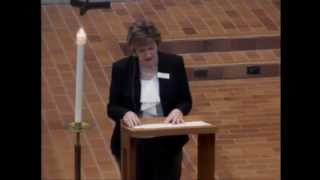 Daily Chapel, November 16th, 2015