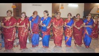 9 Apr 2017 Kummi by Andal Goshti on Piratti Vaibhavam on Panguni Uthira Utsavam