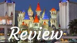 Excalibur Hotel (Review) Las Vegas