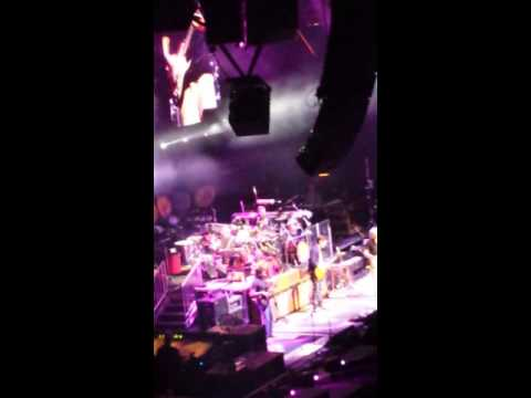 Dead & Company The Music Never Stopped Jam Bob Weir John Mayer