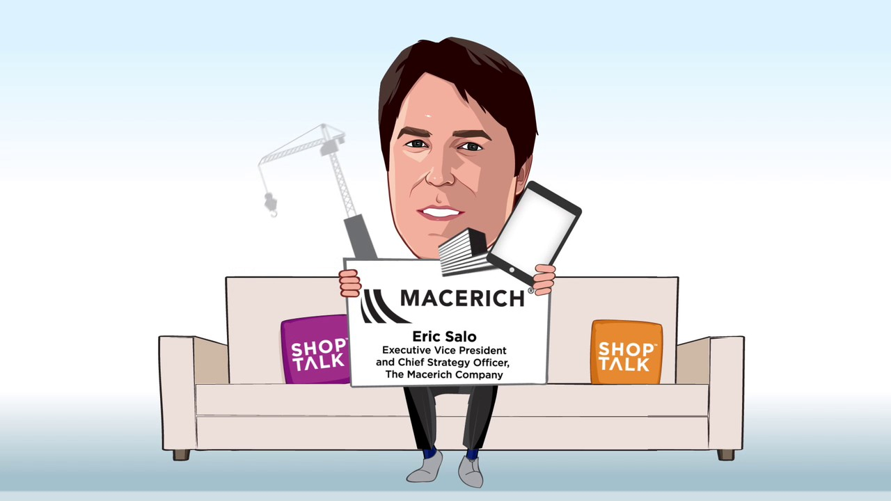 eric salo evp chief strategy officer the macerich company - Chief Strategy Officer Job Description