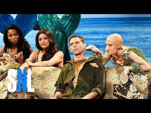 Thumbnail: Shud the Mermaid - SNL