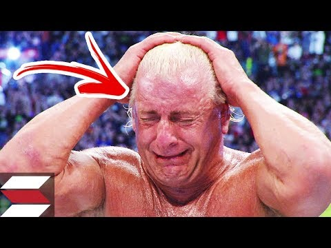 10 Times Wrestling Pranks Went Too Far