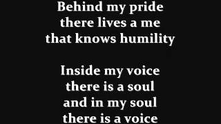 Strength Courage And Wisdom - India Arie - Lyrics