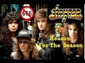 watch he video of STRYPER Reason For the Season - Lyric Video Image Clip HD - Legendado PT-BR