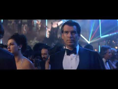 Клип Джеймс Бонд 007 Завтра не умрет никогда.avi