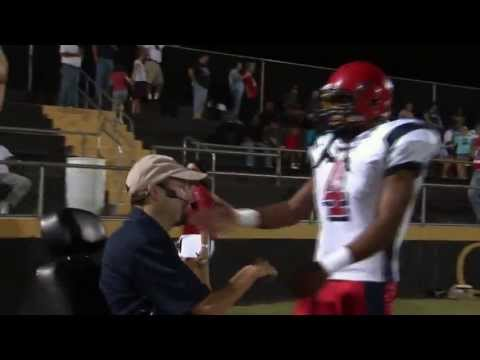 Season of a Lifetime - Coach Jeremy Williams with ALS