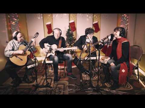 White Christmas  Holiday Music  Tommy Emmanuel
