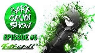 Baka Gaijin Novelty Hour - Danganronpa - Episode #5
