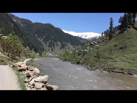 Travel Pakistan - Azad Kashmir