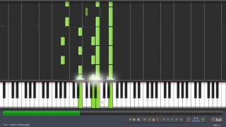 Supercell - Perfect Day ~ Synthesia
