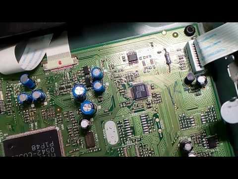 ремонт домашнего кинотеатра Philips Hts 3610k нет звука
