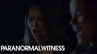 PARANORMAL WITNESS (Clip) | 'Spirit Animals' | SYFY