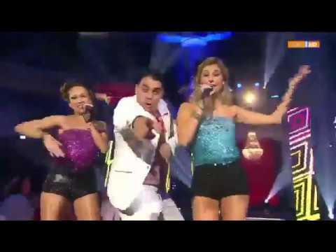 Hot Banditoz    Shake Your Balla &  Que Si Que No