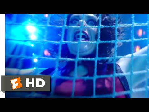 The Spy Who Dumped Me (2018) - Circus Brawl Scene (8/10) | Movieclips