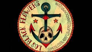 Los Black Flowers + Guille  :  Llegarás