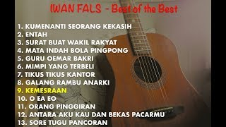 Download lagu #5 Best of the Best IWAN FALS Kemesraan Lagu Terbaik Sepanjang Masa iwan fals full album