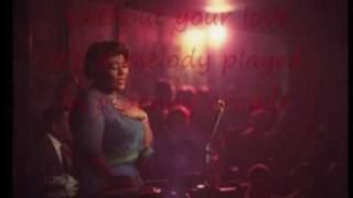 "Ella Fitzgerald, ""It"