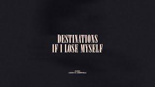 Alesso & OneRepublic - Destination vs. If I Lose Myself