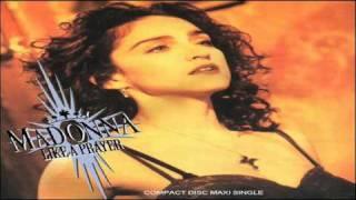 Madonna Like A Prayer (Alternate Q-Sound Mix)