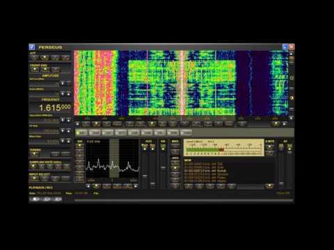 Dutch Pirate: Radio Turftrekker 1615khz