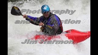 Hell Hole on the Ocoee River - Kayaks - 04/17/2010