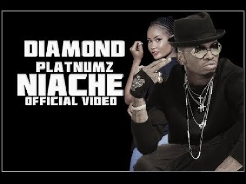 NIACHE CLASSIC LYRIC VIDEO BY DIAMOND