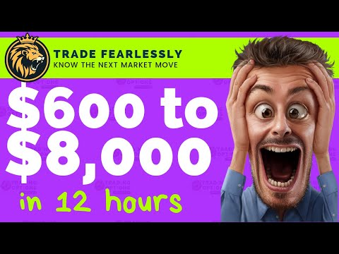 TRADING OPTIONS LIVE: HOW TO BREAKTHROUGH SMALL TRADING ACCOUNT LIMITATIONS!