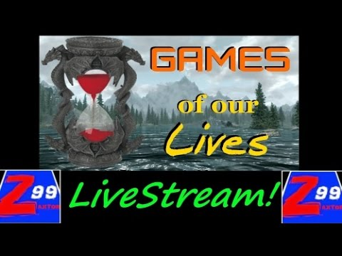 Games of Our Lives #10 - Betting/Coin Flips is Working! DBD & Ultimate Epic Battle Simulator!